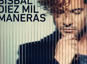 David Bisbal estrena videoclip 'Diez Maneras'