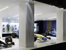 Fernando Alonso Collection Madrid: exposición retrospectiva ambiciosa sobre piloto Fórmula