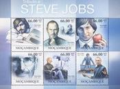 Estados Unidos planea sacar sellos Correos rostros famosos como Steve Jobs.