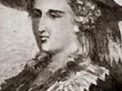 dama literatura gótica, Radcliffe (1764-1823)