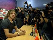Puyol anuncia deja Barcelona