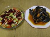 Mejillones marroquís Jamie Oliver