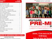 Jornada PreMIR Hospital General Universitario Elche