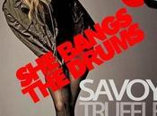 Pinchada dedicada mujeres Savoy Truffle SupersonicMadriz BritpopBar.