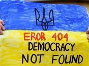 Moscú invierte papeles Kiev