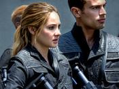 Hollywood Reporter: taquilla Divergente será primera película Crepúsculo