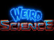 Weird Science (Una chica explosiva)