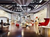 Design Circus: diseño español triunfa Australia gracias Mobilia CuldeSac