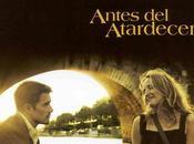 """Antes atardecer"" (Richard Linklater, 2004)"