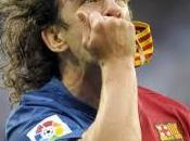 Carles puyol, eterno capitán