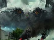 Primer tráiler Transformers: Extinction