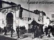 desaparecido Convento Regina Angelorum