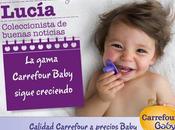Conoce novedades Carrefour Baby consigue lote productos nuestro sorteo