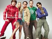 bici, Bang Theory, Modern Family Girls.