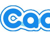 Trabajo colaborativo GOOGLE DRIVE CACOO