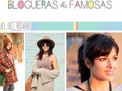 Famosas blogueras