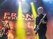 Franz Ferdinand estrenan vídeo para canción alemán