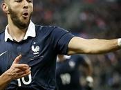 Francia derrota Holanda