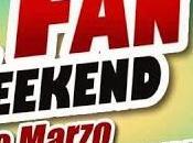 Weekend 2014 será marzo