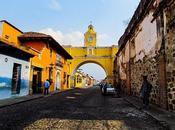 Pasear Antigua. Guatemala