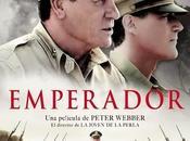 Emperador. película Peter Webber