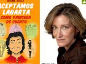 """Entrevista Miriam Lavilla: """"Estoy segura vida anterior ¡Fui hombre!"""""""