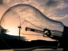 España primero energia eólica