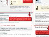 Crónica España negra opta Mejor Blog Actualidad VIII edición Premios 20Blogs 2013