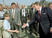 Cuando Putin conoció Reagan