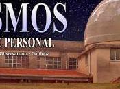 """regreso """"Cosmos"""""""