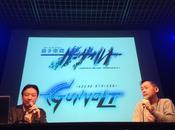 Init Creates Kenji Inafune presentan nuevo juego acción Summit Japón. ¡Pintaza!