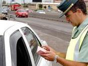 Guardia Civil, cobra quien multas pone, mejor hace trabajo
