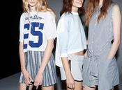 Zara Trafaluc Lookbook Marzo 2014