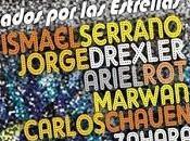 Recital víctimas Ismael Serrano, Jorge Drexler, Ariel Rot, Carlos Chaouen...