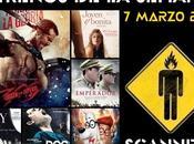 Estrenos Semana Marzo 2014 Podcast Scanners