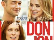 """""""Don Jon"""" (Joseph Gordon-Levitt, 2013)"""