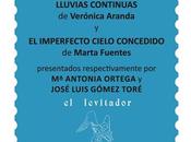 Presentación Lluvias Continuas Madrid