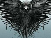 'Game Thrones' Season Desveladas sinopsis cuatro primeros capítulos.