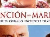 Cineterapia oncológica: canción para Marion.(Song Marion) Gran Bretaña, Paul Andrew Williams. 2012