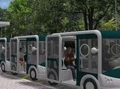 Innovación Transporte: Autobús Chofer Estrenará España