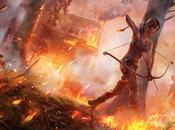 Tomb Raider gratis PlayStation Plus este marzo