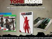 Tomb Raider Definitive Edition líder ventas next-gen