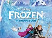 Frozen. reino hielo.