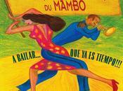 Repúblique Democratique Mambo Bailar Tiempo