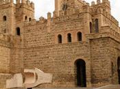 Muralla Toledo