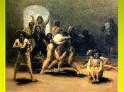 Goya, Romanticismo clausura interior