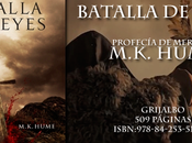 Reseña Batalla reyes M.K. Hume