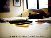 Convenios colectivos publicados (Semana marzo 2014)