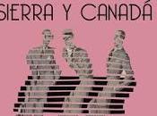 Pieza audiovisual para 'Sierra Canadá (Historia Amor Asincrónico)' Sidonie, espera video oficial