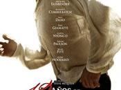 """Crítica años esclavitud"""", Steve McQueen"""
